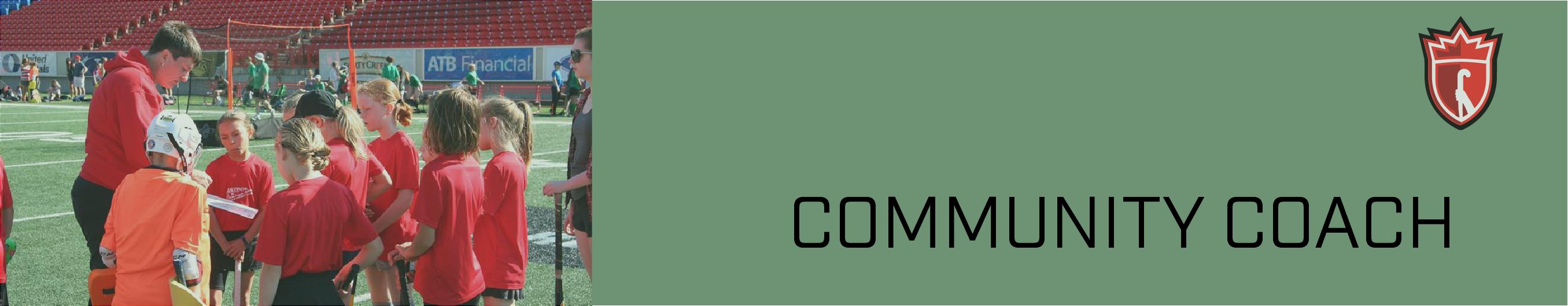 Coach - Community