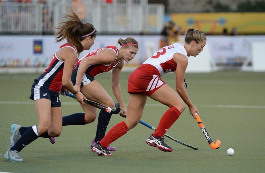 U.S. series prepares Canadian women for Hawke's Bay Cup ...
