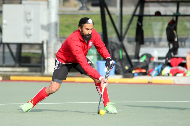 Canadian men taking business like approach ahead of Azlan Shah Cup
