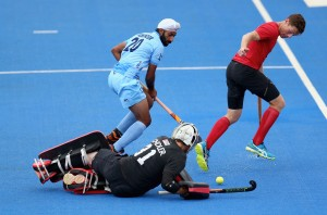 Hero Hockey World League Semi-Final - Day Nine