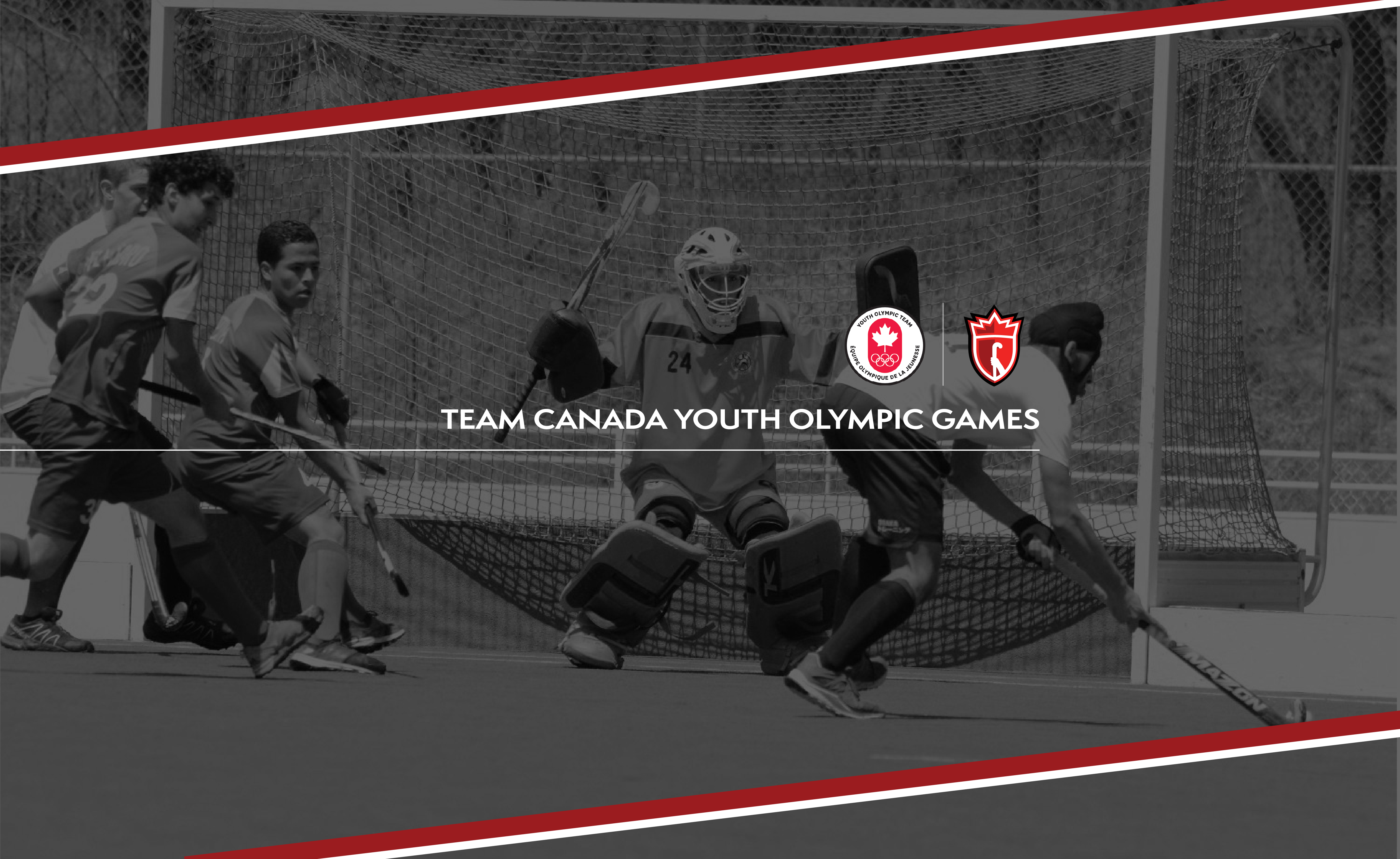Field Hockey Canada Announces 2018 Youth Olympic Games Roster