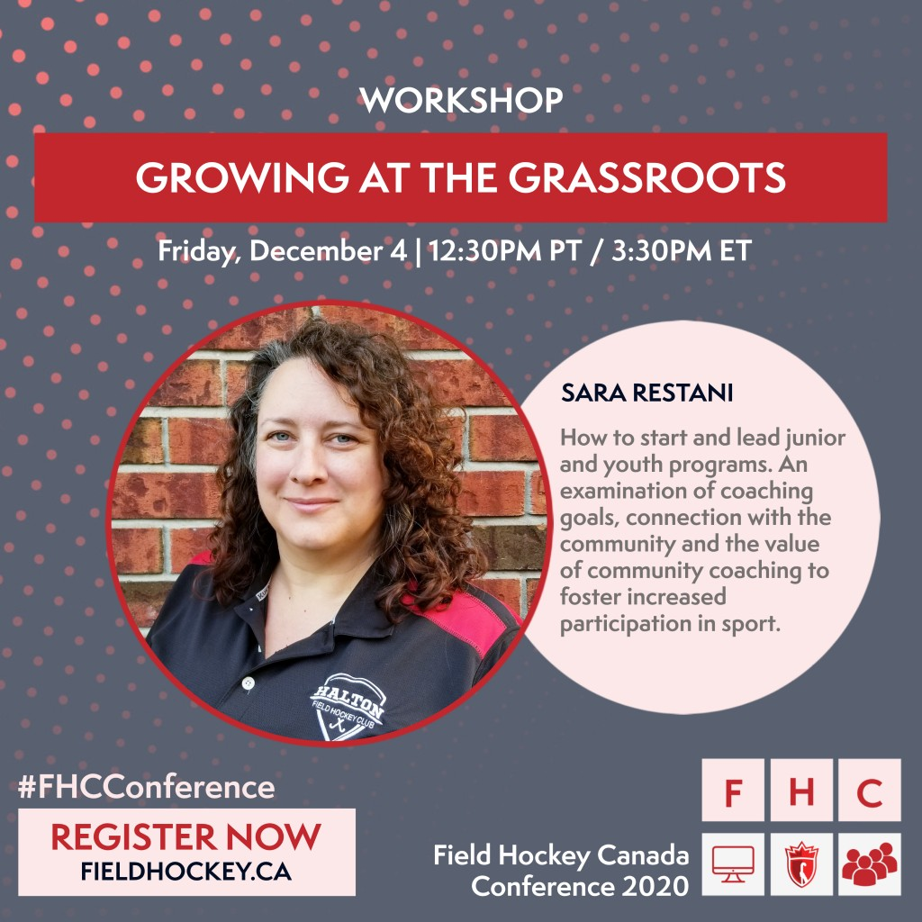 Growing at the Grassroots