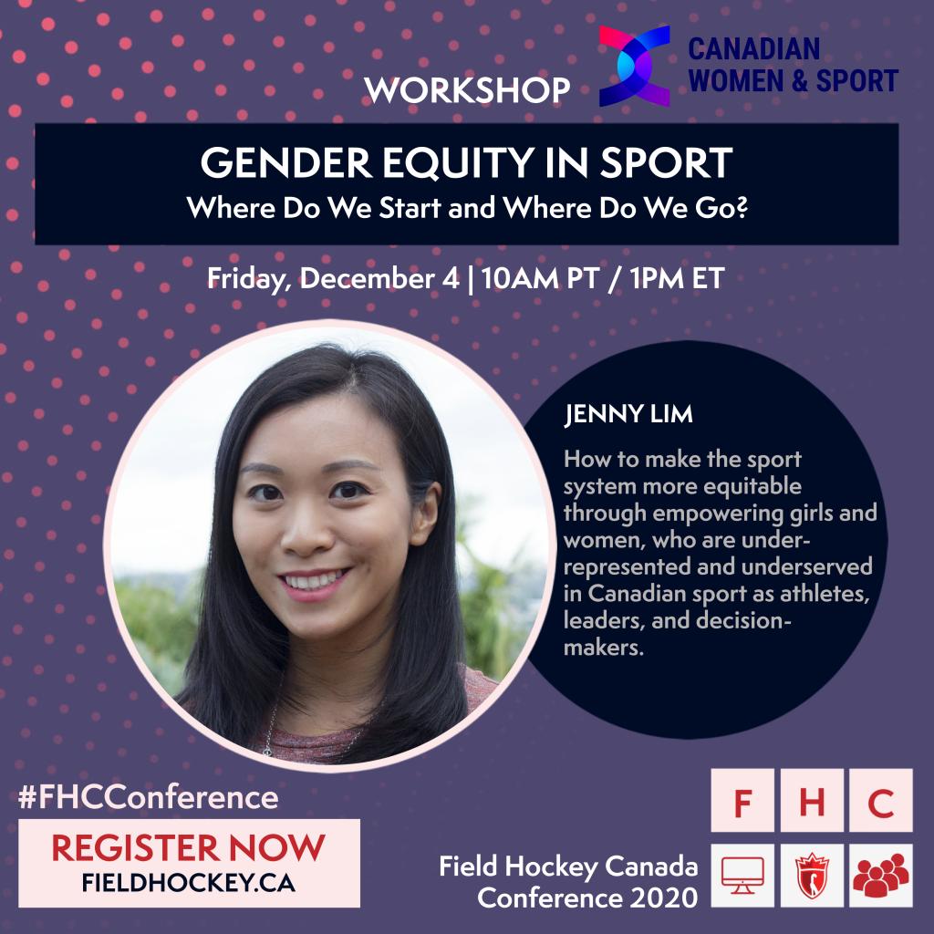 Gender Equity in Sport