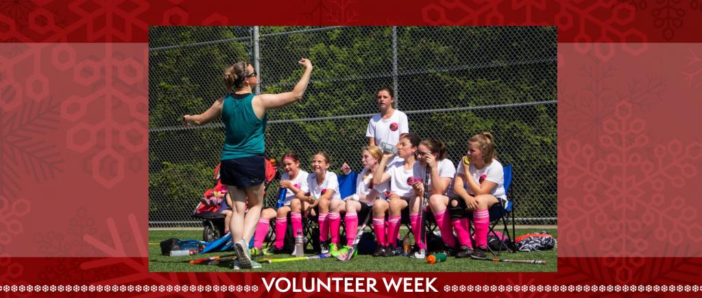 Volunteer Week 2020