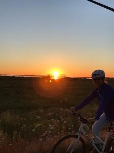 Corrie Guraluik Cycling
